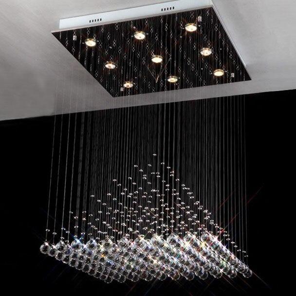 Lampadari Da Salone Moderni.Lampadari Moderni Da Soggiorno Cheminfaisant