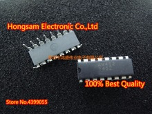 Original New (5PCS) AM402 DIP 16 SOP 16