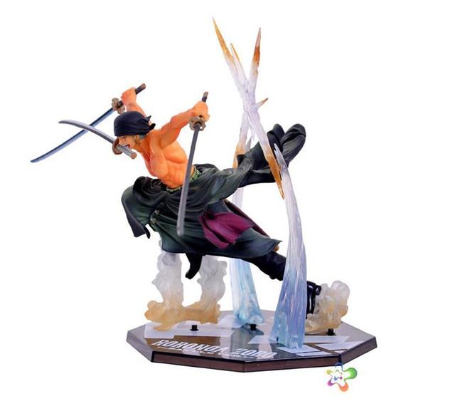 One Piece Roronoa Zoro PVC Toy