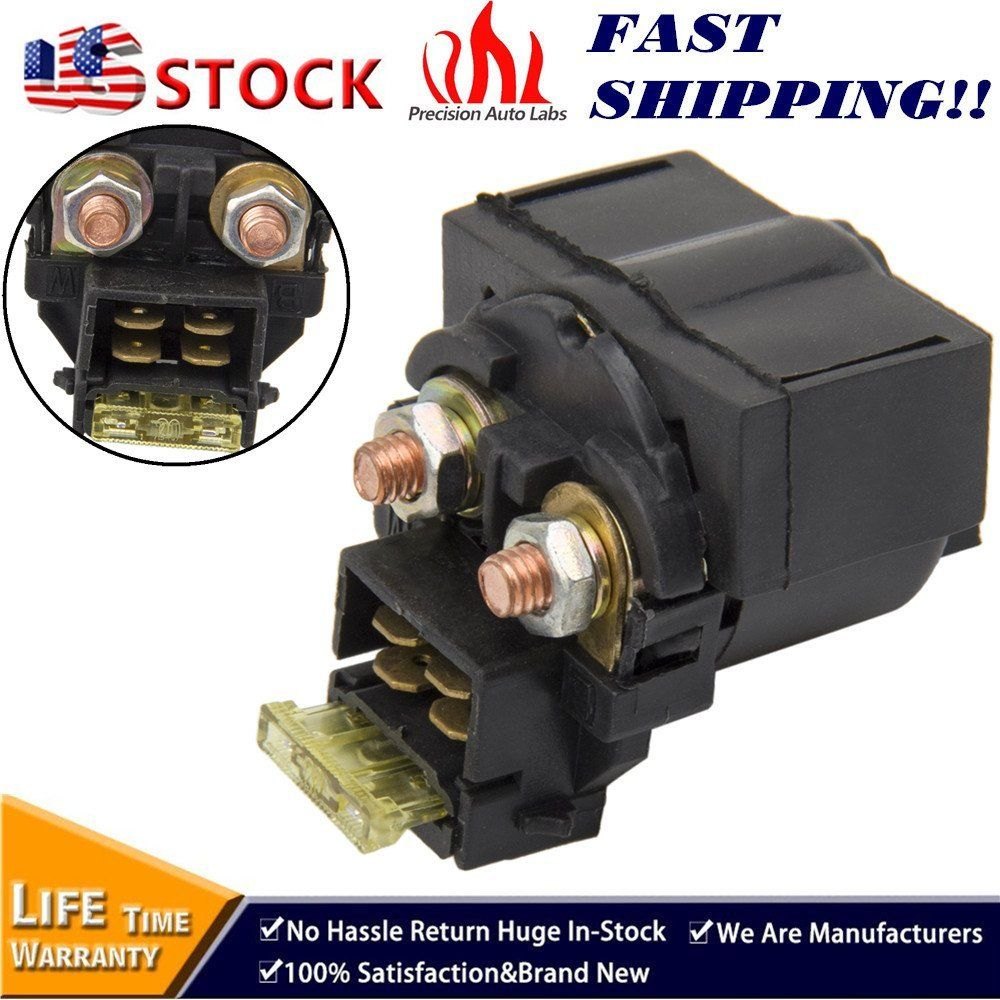 small resolution of carbole starter solenoid relay fits kawasaki bayou 220 klf220 1988 2002 atv new in motorbike ingition from automobiles motorcycles on aliexpress com