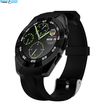 Time Owner G5 Smart Watch Android MTK2502c Sport Wristwatch Heart Rate Monitor Bluetooth Notification for Samsung Xiaomi Huawei