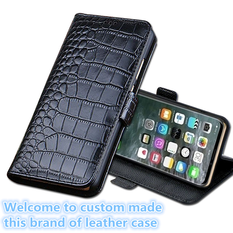 LS12 Genuine Leather Wallet Flip Phone Cover For Samsung Galaxy A8 2016 Phone Case For Samsung Galaxy A8 2016 Flip Cover Case