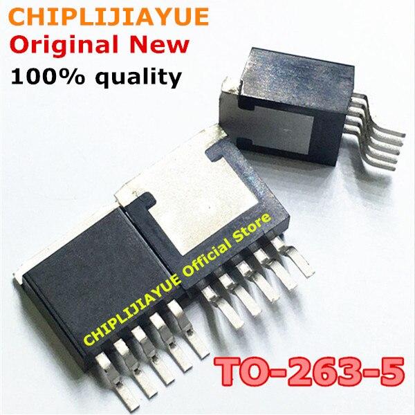 (20 Stück) 100% Neue Lm2596s-5.0 Lm2596sx-5.0 Lm2596 Zu-263-5 Original Ic Chip Chipset Bga Auf Lager
