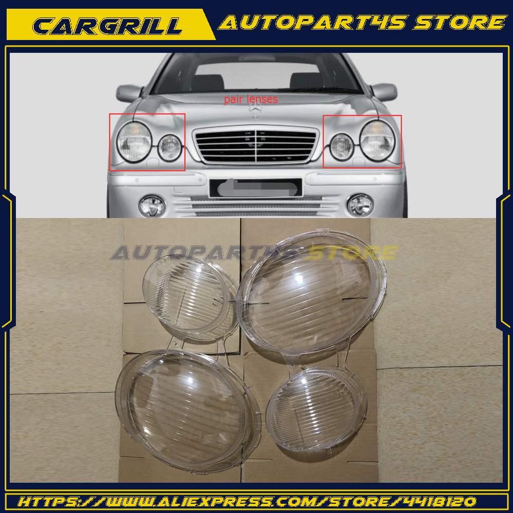 Car Styling Tray Ashtray Storage Cup For Mercedes Benz W211 W203 00 E320 Headlight Wire Wiring Harness Connector Repair B360 Pair Lenses Headlamp Cover E Class W210 E350 1996 2003