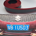 Exterior Front Bumper Lip Kit / Car bumper Strip For Suzuki Swift grand vitara 2016