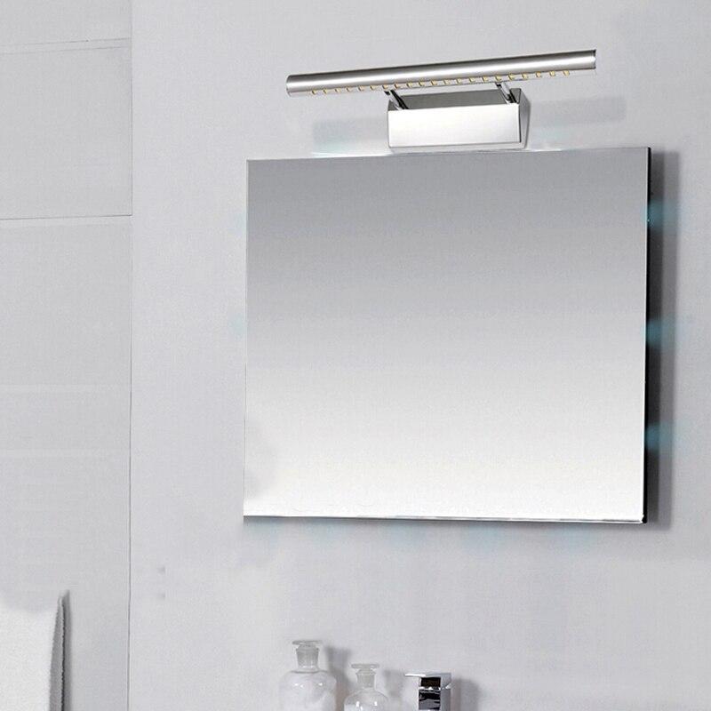 LED Wall Light Cabinet Lamp Bathroom Fixutre Mirror Showcase Light ...
