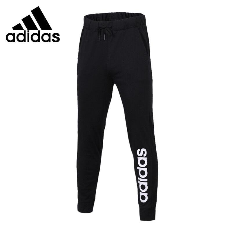 Original New Arrival Adidas NEO Label M CE MESH TP Men s Pants Sportswear
