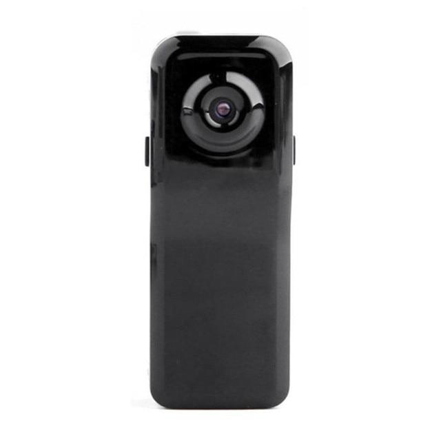 Free Shipping Micro SD Card 16GB Mini Dv Camcorder DVR Video Digital Camera 30 Fps Dc