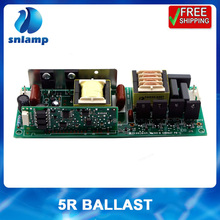Ballast Ballest 1pc/lot 200W Lamp MSD Platinum 5R, For Beam 200W R5 Sharpy Moving head beam light bulb stage light R5 Ballast 5r 200w power supply ballast high quality 5r lamp msd platinum 5r for 200w sharpy moving head beam light bulb stage light r5