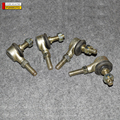 4 steering rod ends suit for the PGO buggy or 110cc atv /110cc quad
