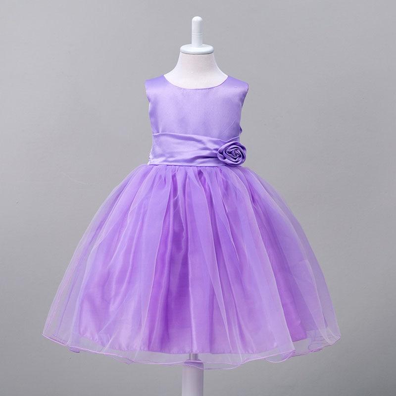 Contemporáneo Niñas Vestidos De Fiesta De Tamaño 10 Friso - Vestido ...
