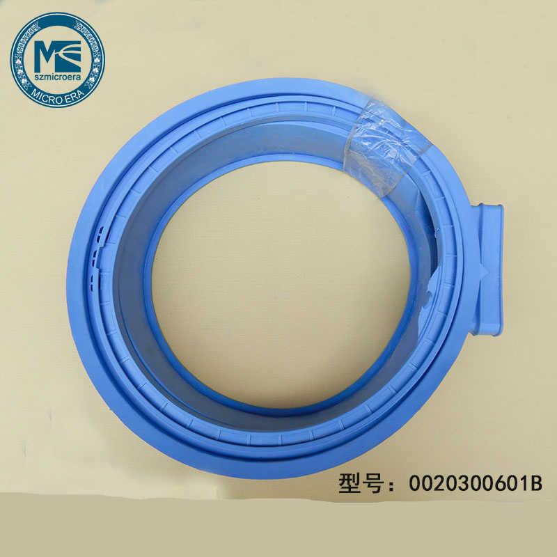 Genuine Part Number 0021400011B Haier Washing Machine Door Glass