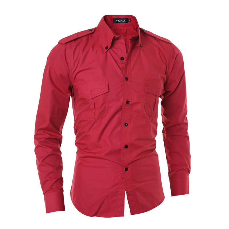 Online Get Cheap Mens Fitted Shirts Wholesale -Aliexpress.com ...