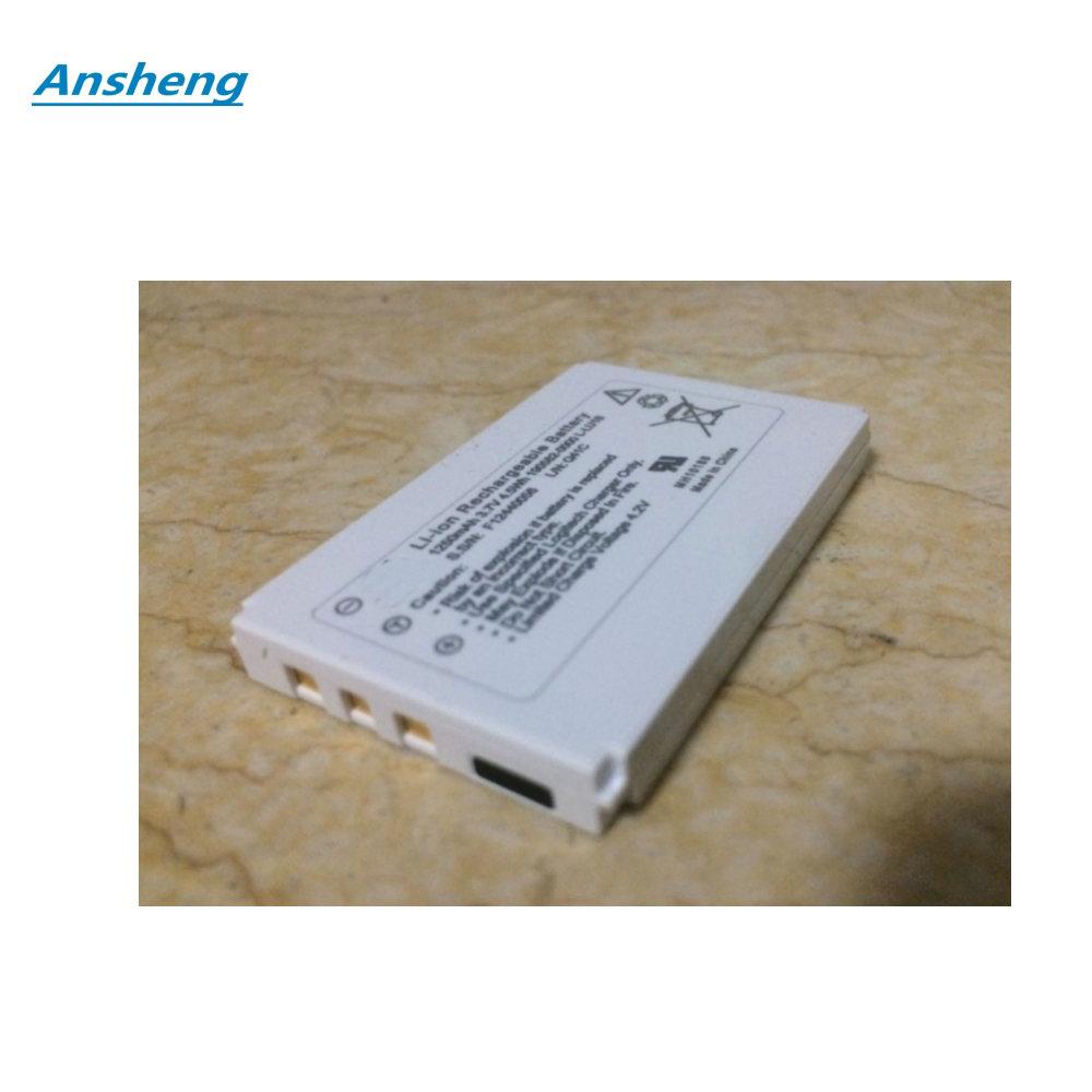 Adaptable Original Nuevo 3,7 V 1250 Mah Batería Para Logitech Harmony 915 De 1000 De 1100 1100i L-lu18 Lu18 Controlador Remoto C-rl65