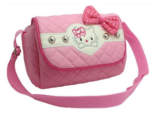 Aliexpress.com : Buy children messenger bag hello kitty bags kids ...