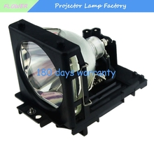 Projector Replacement Lamp -DT00665 for HITACHI PJ-TX100,HD-PJ52,PJ-TX100W,PJ-TX200,PJ-TX200W,PJ-TX300 Projectors