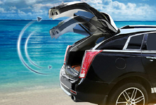 Easy Open Power Tailgate Power Liftgate,Power Back Door  , SMART Trunk Lid  for Cadillac SRX 2014-2015
