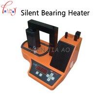 1 st 220 V 3.6KVA stille lager heater ZMH-200N elektromagnetische inductie installatie demontage lager heater