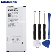 SAMSUNG Original Replacement Battery EB-BA710ABE For Samsung GALAXY A7 2016 A7109 A7100 A710F A710 Authentic Battery 3300mAh все цены