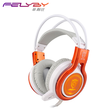 High-quality headphones T3with a microphone professional game 5.1 multi-channel stereo headphones for each gaming player