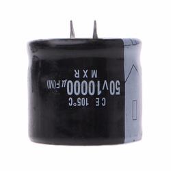 Электролитические конденсаторы 10000 мкФ 50 V 105 Celsium power электролитический конденсатор Snap Fit Snap In