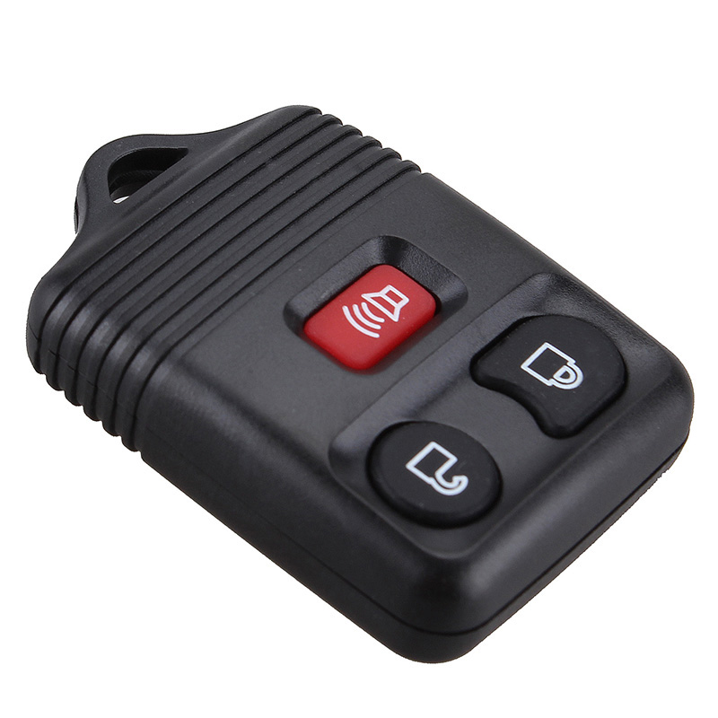 US $2 68 40% OFF|Mayitr 3Button Keyless Remote Control Key Clicker  Transmitter Case Shell for Ford Ranger F150 F250 F350 Escape Exursion  Explorer-in