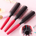 Fashion Rolling Combs Hair Brushes Personal Hair Care Head Massage Hairdresser Round Brush Salon Curly Comb