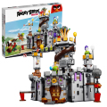 Lepin 19006 Birds King Pig's Castle building Blocks Bricks Toys Set Game Toys for children Model Animal Gift Decool Bela