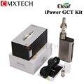 IPower TC 80 W Caja Mod Eleaf con Smok GCT Tanque Kit 5000 mah Batería Cigarrillo electrónico Vaporizador Vape Nuevo firmware con Modo Inteligente