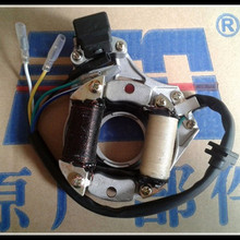 5 проводов Магнето/статора для китайского производства 50cc, 70cc, 90cc, 100cc, 110cc, 125cc детский квадроцикл, go-kart, Байк, карманные велосипед
