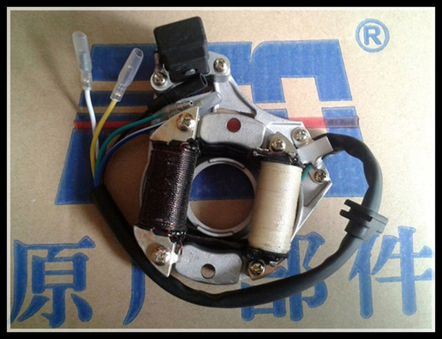 5 wires magneto stator for chinese made 50cc 70cc 90cc 100cc rh aliexpress com ATV Cart Made in To Best Rated ATV China Made
