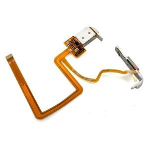 Image 4 - ランニングラクダヘッドホンオーディオジャックホールドスイッチフレックスリボンケーブル ipod 6th 世代のクラシック 80 ギガバイト 120 ギガバイトと 7th 薄型 160 ギガバイト