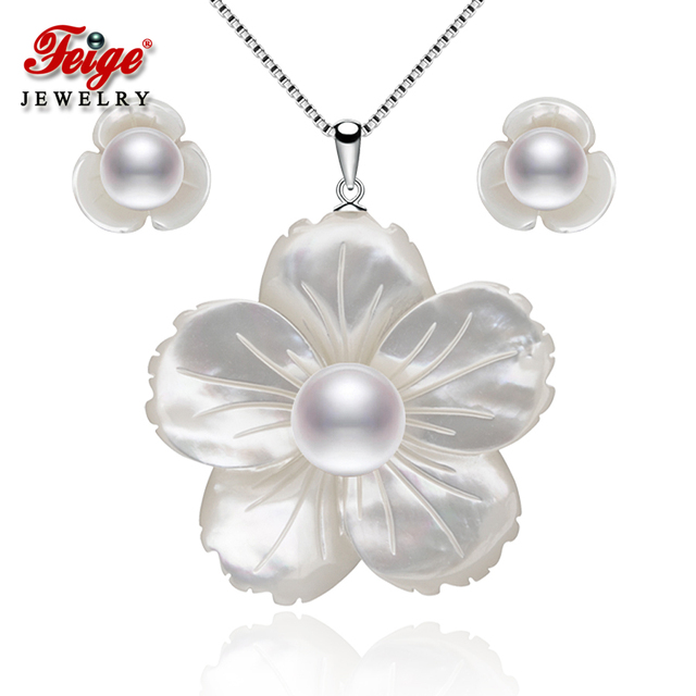 jewelry necklace pearl bridal gallery wedding freshwater pearls black