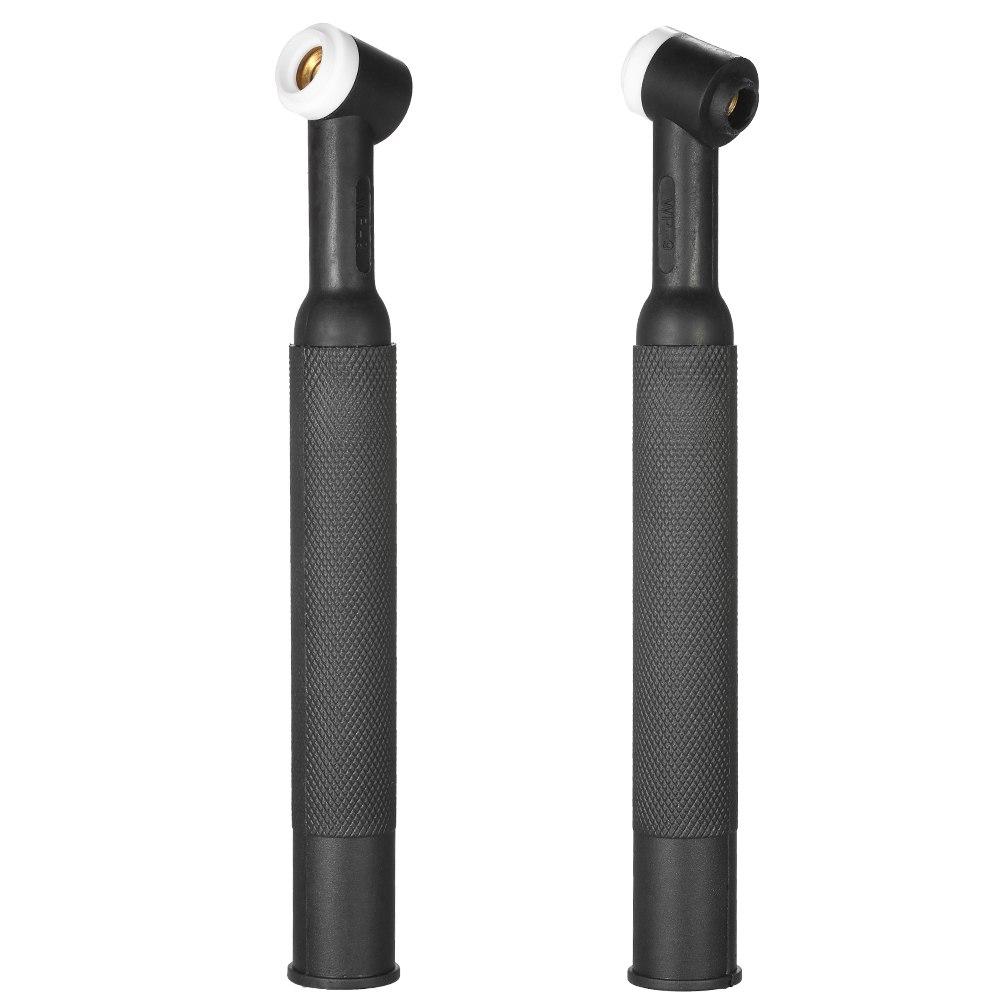 Schweißen & Löten Supplies Schlussverkauf Wig-schweißbrenner Professionelle Adapter Ersatz Zubehör Flexible Kupfer Löten Einfach Anzuwenden Gas Gekühlt Praktische Werkzeuge