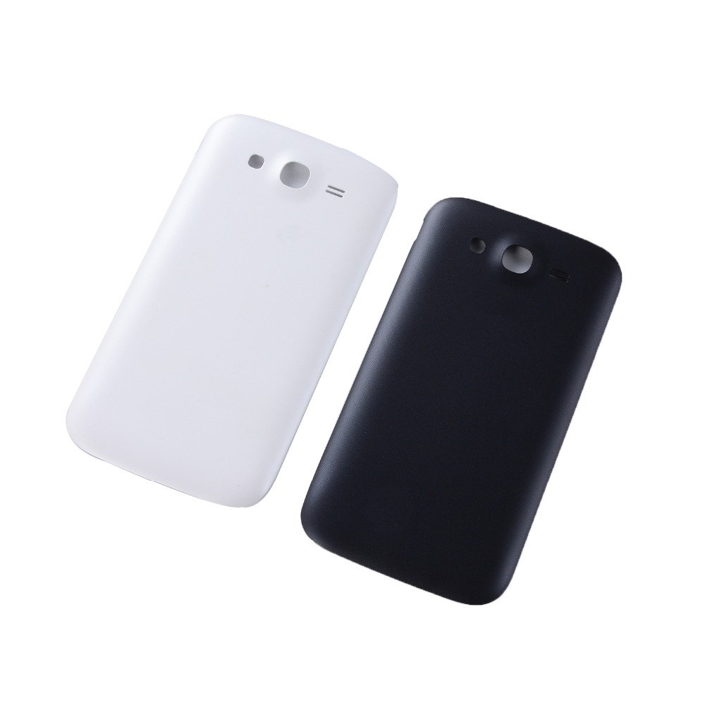 Original Housing Battery Door Back Cover Case For Samsung Grand Duos GT-i9082 I9082 GT-i9060 I9060 I9168 I9118 Battery Cover
