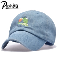 New Sun Golf Casquette Southern Tide Fish Embroidery Baseball Cap Bone Snapback Summer Track Sun Hat