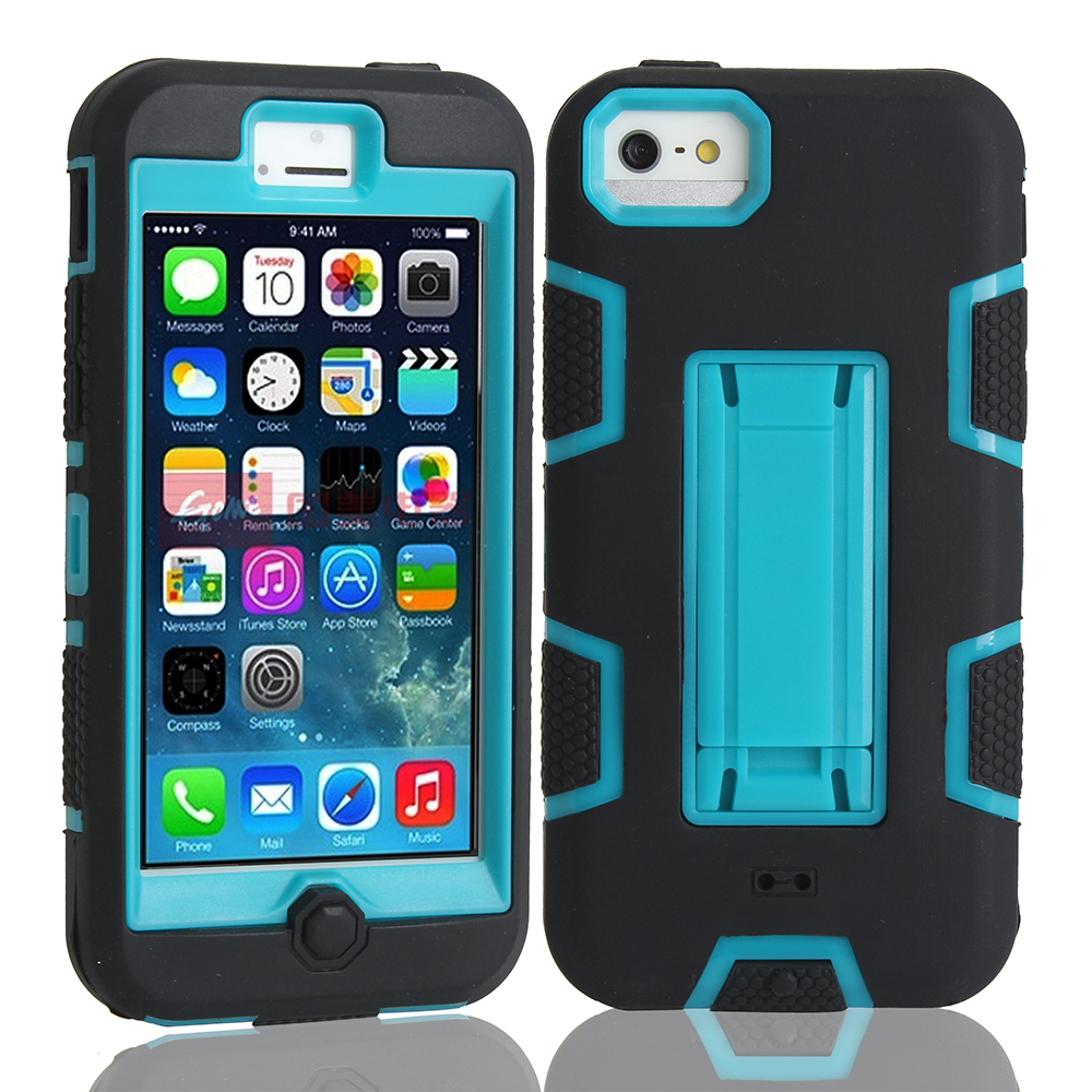 for coque iphone 5c case silicone plastic hybrid armor. Black Bedroom Furniture Sets. Home Design Ideas