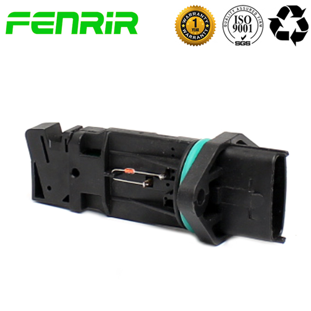 MAF Mass Air Flow Sensor Meter for Vauxhall Opel ASTRA G ZAFIRA 2.0 2.2 DTI 0281002478 0 281 002 478 93171527 93171627 24437502 image