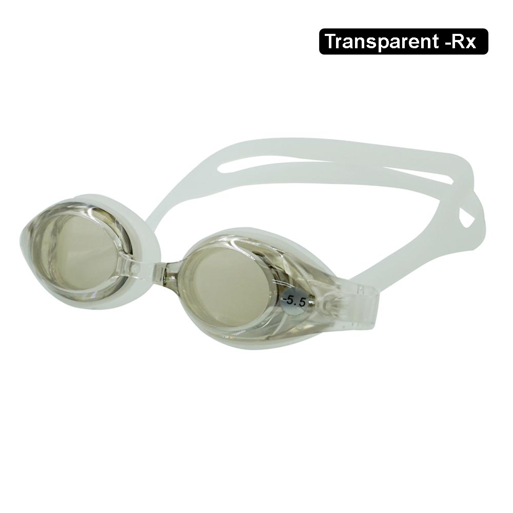 1d1dfb1861 2019 Wholesale Optical Swim Goggles +Rx Rx Prescription Swimming ...