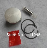 PISTON KIT 42MM FOR CHAINSAW 024 MS240 FREE SHIPPING CHEAP CHAIN SAW KOLBEN ASSY REPL ST