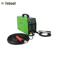 Reboot Plasma Cutter 35Amps DC 110V Portable Metal Cutter 2/5 Inch Clean Cut Inverter Cutting Machine CUT40 welder