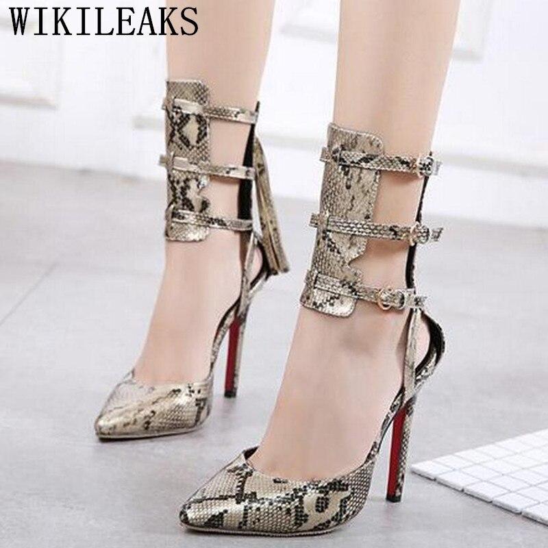 women shoes extreme high heels gladiator sandals designer ...