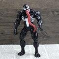 Disney Vinilo Marvel Legends Spider Man 3 Venom Conjunto 7 Pulgadas Figura de Acción Personalizado Para Niños Regalos de Navidad Juguetes para Los Niños