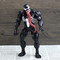 Disney Vinyl Marvel Legends Spider Man 3 Venom Set 7 Inch Action Figure Kids Personalized Christmas Gifts  Toys for Children