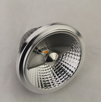 Double Chips Beam 30 New LED spotlight AR111 13w 70W Halogen Equivalent,COB AR111 GU10/E27/G53 LED Bulbs
