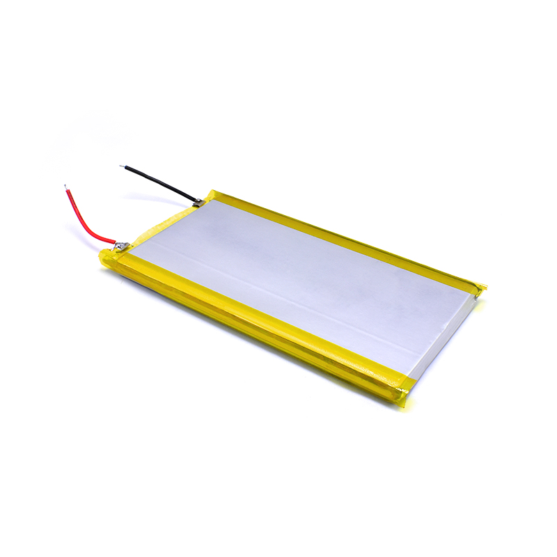 7565121 3.7V Real Capacity 10000mah (polymer Lithium Ion Battery) Li-ion Battery For Tablet Pc 7 Inch MP3 MP4 For Dropship