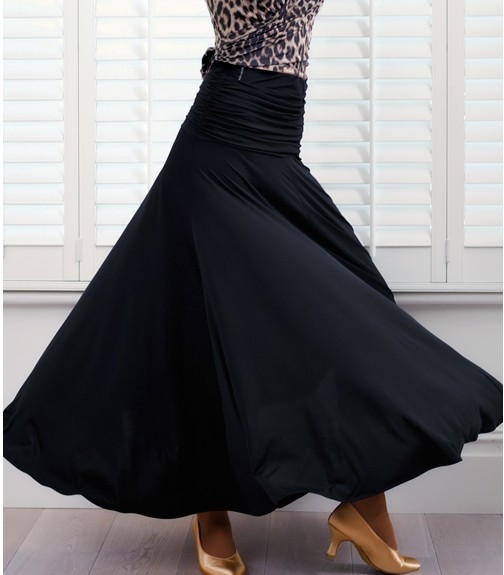ballroom skirt spanish dance skirts tango dance costumes tango skirt ballroom practice wear foxtrot dance dress swing dance wear