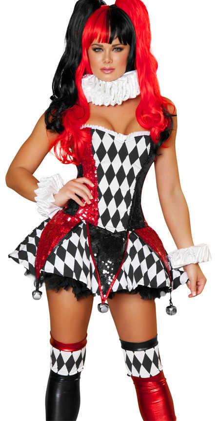 Самый сексуальный наряд с карнавала