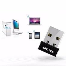 Mini Wireless USB WiFi Dongle Adapter for Raspberry Pi 802.11 b/g/n 150Mbps