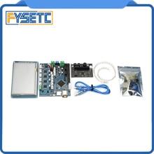 """クローンデュエット 2 Wifi V1.04 DuetWifi 高度な 32 ビットの電子と 4.3 """"5"""" 7 """"PanelDue カラータッチ画面用 BLV MGN"""